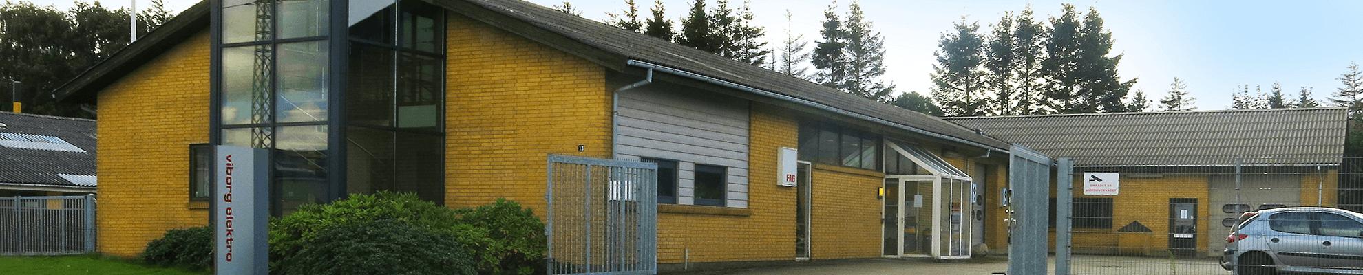 Viborg Elektro