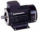 Grundfos Ventilatormotor
