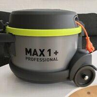 max1+ støvsuger